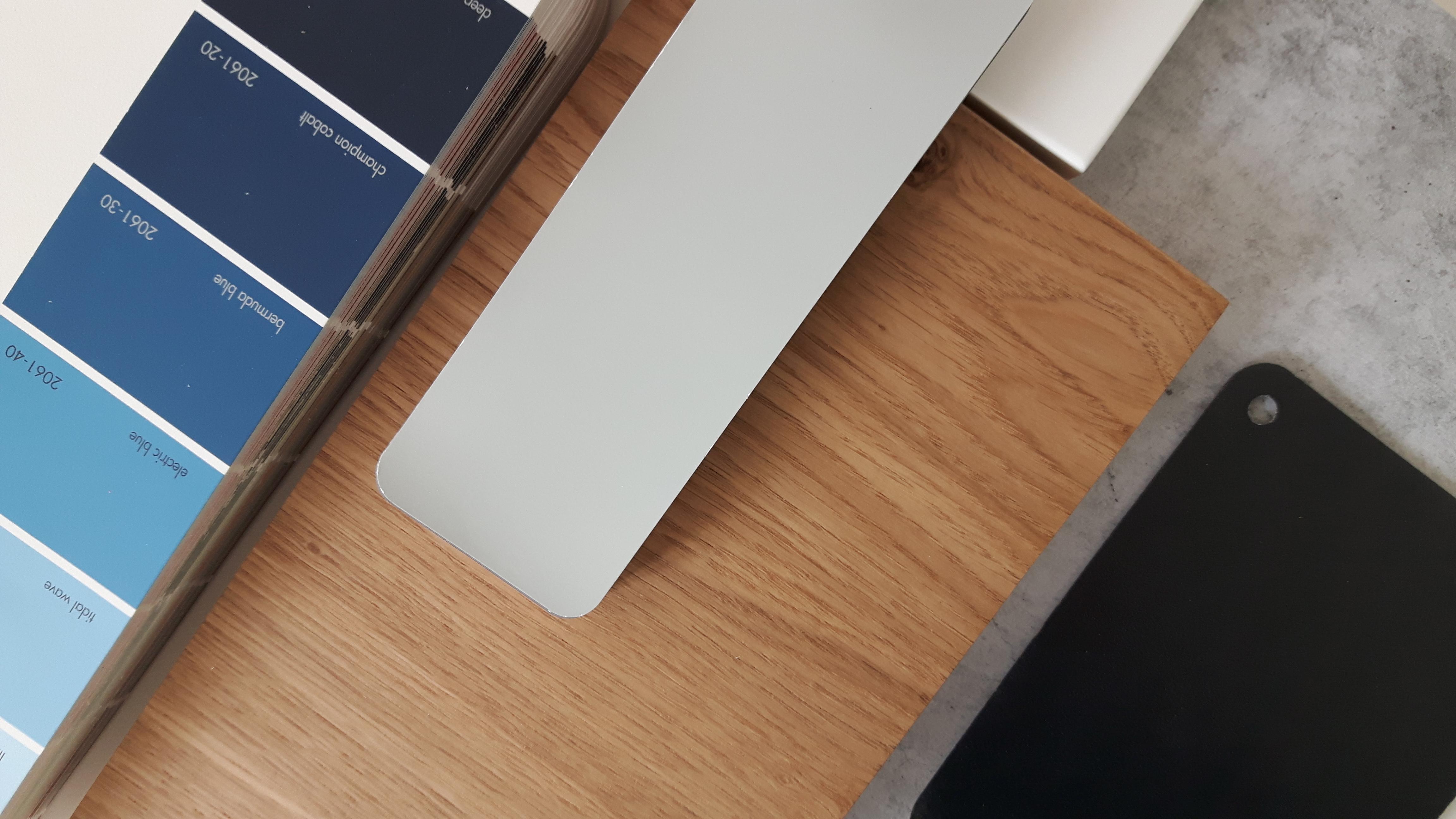 Z czego składa się projekt wnętrza?